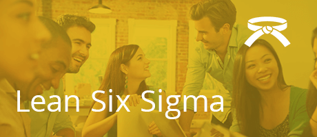 Lean Six Sigma - Complete course 12 coaching hours