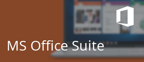 MS Office Suite 6 coaching hours