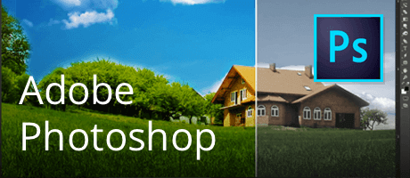 Photoshop - Beginner - Complete course + 12 coaching hours