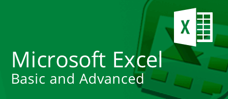 Microsoft Excel - Basic & Advanced 6 coaching hours