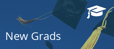 New Grads - Complete course + 12 coaching hours